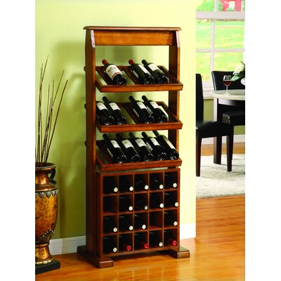 Guarda 38 Bottle Wine Rack