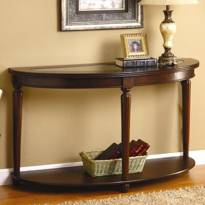 Hokku Designs Granvia Console Table & Reviews | Wayfair