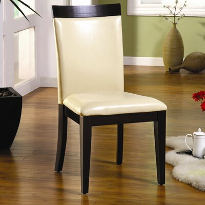 Hokku Designs Dita Parsons Chair (Set of 2)