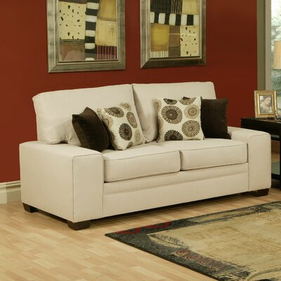 Hokku Designs Venezia Loveseat