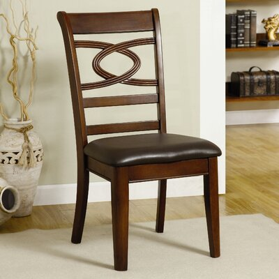 Hokku Designs Carlton Side Chair (Set of 2)