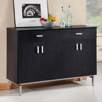 Kitchen Buffet Table : Marion Sideboard Buffet