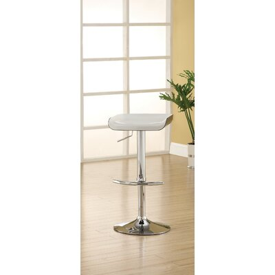 Equipment Adjustable Bar Stool with Cushion