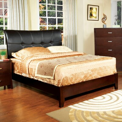 Hokku Designs Delana Panel Bed