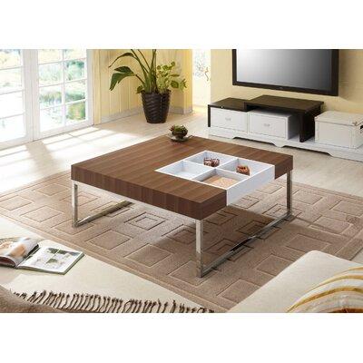 Hokku Designs Lilly Coffee Table Reviews Wayfair
