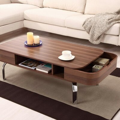 Hokku Designs Lawson Coffee Table