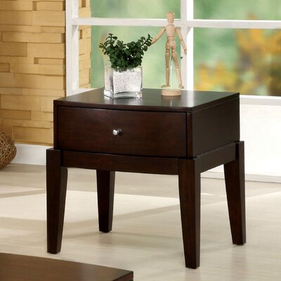 Hokku Designs Taden End Table