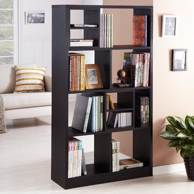 Hokku Designs Marin Swivel Block Bookcase