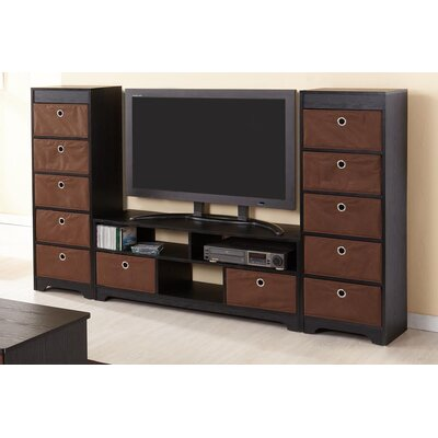 Hokku Designs Basic Entertainment Center