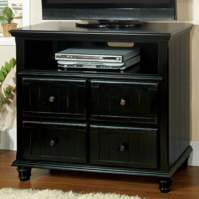 Hokku Designs Delano 4 Drawer Dresser