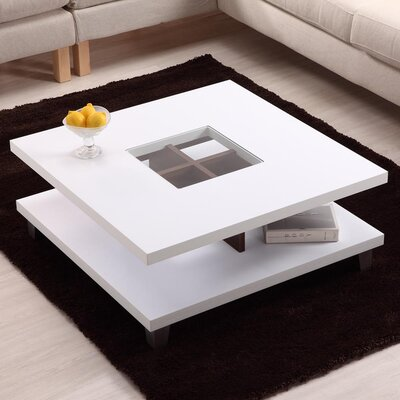 Bella Coffee Table