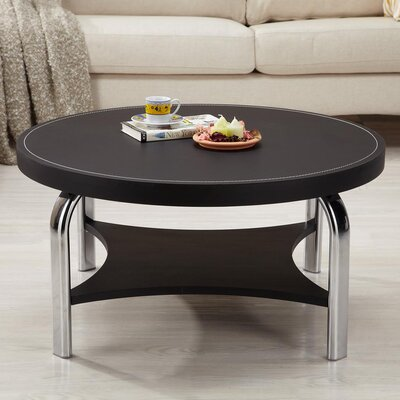 Hokku Designs Compact Coffee Table