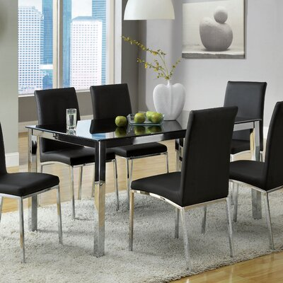 Hokku Designs Dean Dining Table