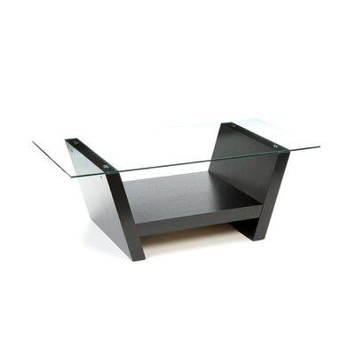 Hokku Designs Axis Coffee Table