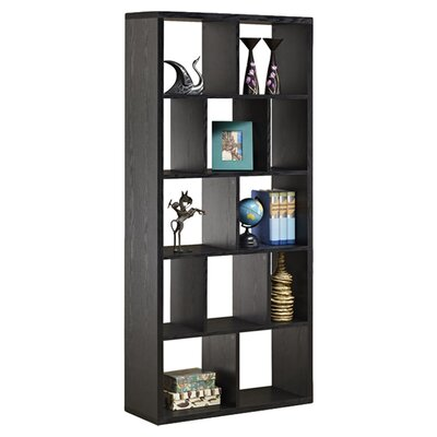 "Hokku Designs Zac 71"" Bookcase"
