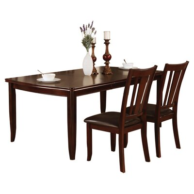 Hokku Designs Nappa 9 Piece Dining Set