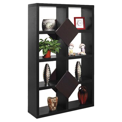 "Hokku Designs Gardner 62.5"" Bookcase"
