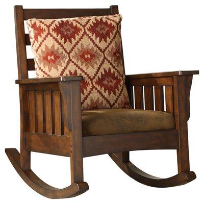 Hokku Designs Toren Rocking Chair & Reviews  Wayfair
