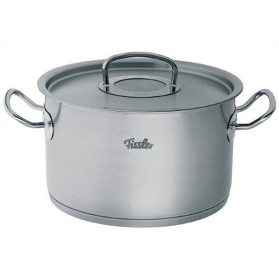 Fissler Original Pro Stock Pot with Lid