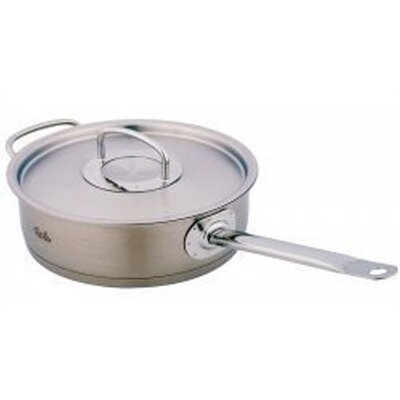 Fissler USA Original Pro Saute Pan with Lid