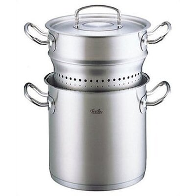 Fissler USA Original Pro 6.3-qt. Multi-Pot