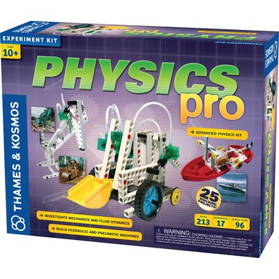 Thames & Kosmos Physics Pro Science Kit