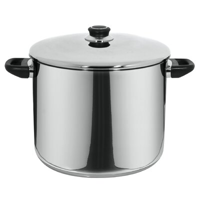 Royal Stockpot with Lid