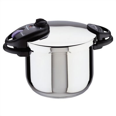 Magefesa Ideal Stainless Steel Super Fast Pressure Cooker