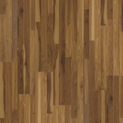 Natural Values II Plus 8 mm Laminate in Richland Hickory