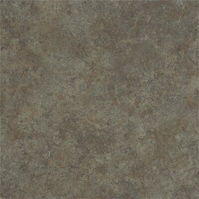 "Shaw Floors La Paz 6-1/2"" x 6-1/2"" Ceramic Tile in Blue Agave"