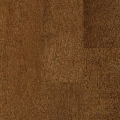 "Shaw Floors Cypress Mountain 5"" Engineered Hardwood Birch Flooring in Slalom"