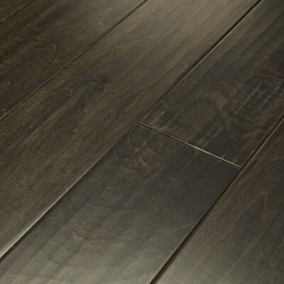 "Shaw Floors Epic California Dreamin 5"" Engineered Maple Flooring in Marina"
