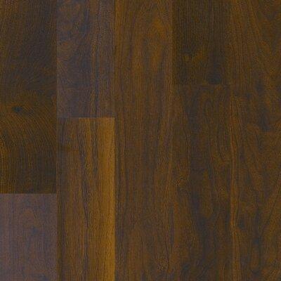 Shaw Floors FountainHead Lake 8mm Walnut Laminate in Center Hill Walnut