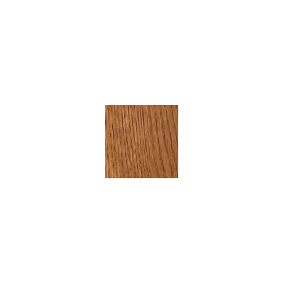 "Shaw Floors Melrose Strip 2-1/4"" Solid Hardwood Red Oak in Gunstock"