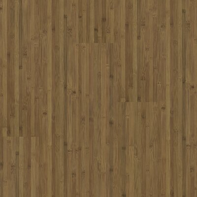 Shaw Floors Natural Impact II Plus 9.8mm Laminate in Canvas Bamboo