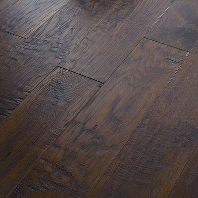 Shaw Floors Panorama 6 3 8 Quot Engineered Handscraped Hickory