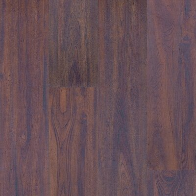 Shaw Floors Natural Impact II 7.8mm Cherry Laminate in Frontier