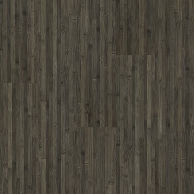 Shaw Floors Natural Impact II Plus 9.8mm Laminate in Smoked Bamboo