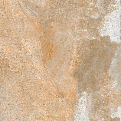 "Shaw Floors Metropolitan Slate 12"" x 12"" Floor Tile in Tribeca"