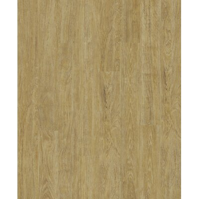 "Shaw Floors Merrimac 3-9/10"" x 36-1/5"" Vinyl Plank in Oat Straw Oak"