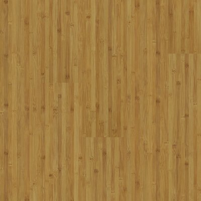 Shaw Floors Natural Impact II 7.8mm Laminate in Golden Bamboo