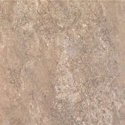 "Shaw Floors Augustino 20"" x 20"" Floor Tile in Bruno"