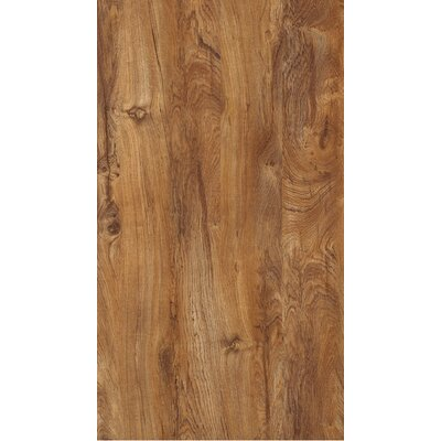"Shaw Floors Sumter Plank Ls Array 7"" x 48"" Vinyl in Tropic"