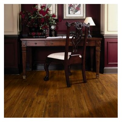 "Shaw Floors Grand Canyon 8"" Solid Hickory Flooring in Plateau Point"