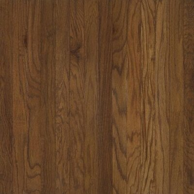"Shaw Floors Piedmont Park 3"" Engineered Red Oak Flooring in Dogwood Spring"