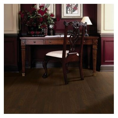 "Shaw Floors Epic Sleepy Hollow 5"" Engineered Oak Flooring in Ichabod"