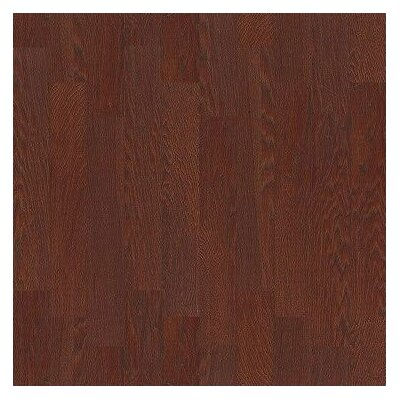 "Shaw Floors Epic Symphonic 5"" Engineered Oak Flooring in Merlot"