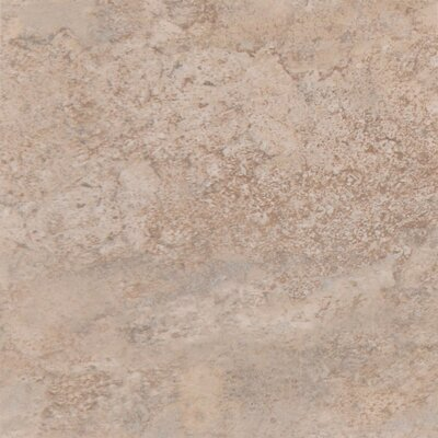 "Shaw Floors Augustino 12"" x 12"" Floor Tile in Bianco"
