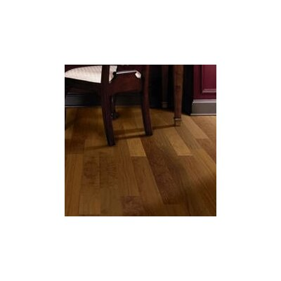 "Shaw Floors Epic Windsor 5"" Engineered Walnut Flooring in Natural Walnut"