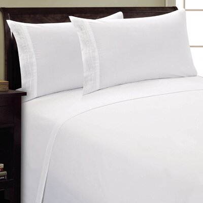 Two Line Sheet Set